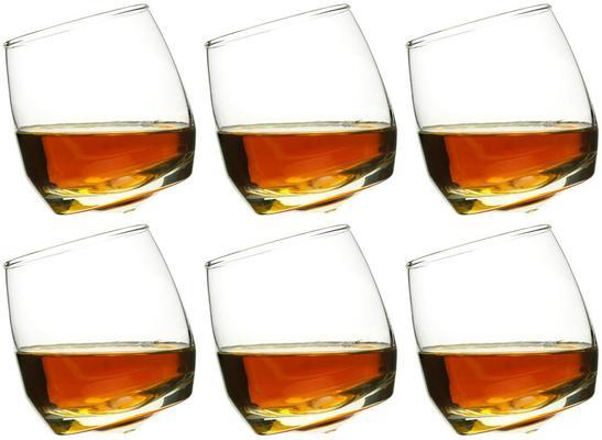Sagaform Rocking Whiskey Glasses image 2