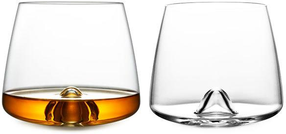 Normann Copenhagen Whiskey Glasses