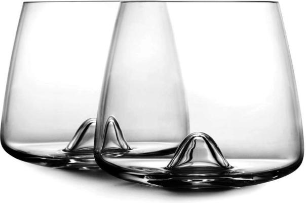 Normann Copenhagen Whiskey Glasses image 2