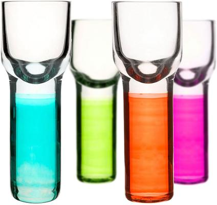 Sagaform Club Schnapps Glasses (Set of 4) image 2