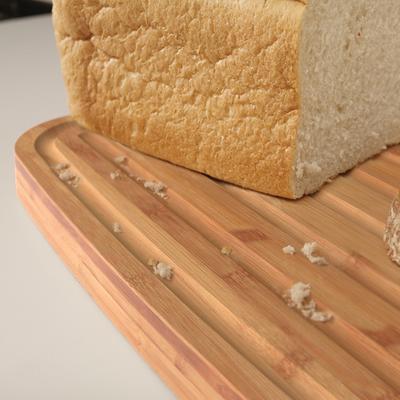Joseph Joseph Steel Bread Bin - White image 5