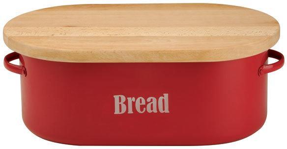 Typhoon Vintage Bread Bin