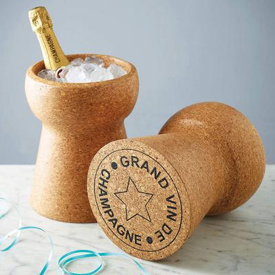Giant Champagne Cork Cooler image 3