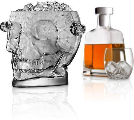Skull Ice Bucket image 2