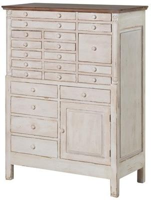 Wooden Multi-Drawer Cupboard image 2