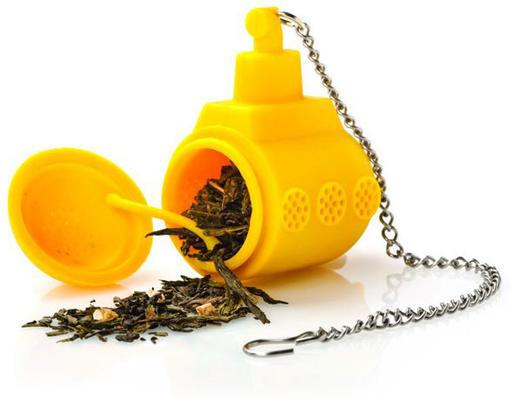 TeaSub Tea Infuser [D] image 2