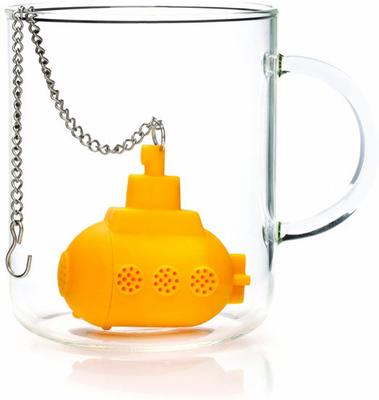 TeaSub Tea Infuser [D] image 3