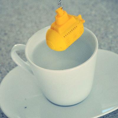 TeaSub Tea Infuser [D] image 5