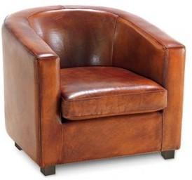 Havana modern club chair