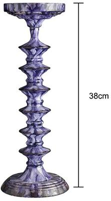 Pair Candle Holders image 2