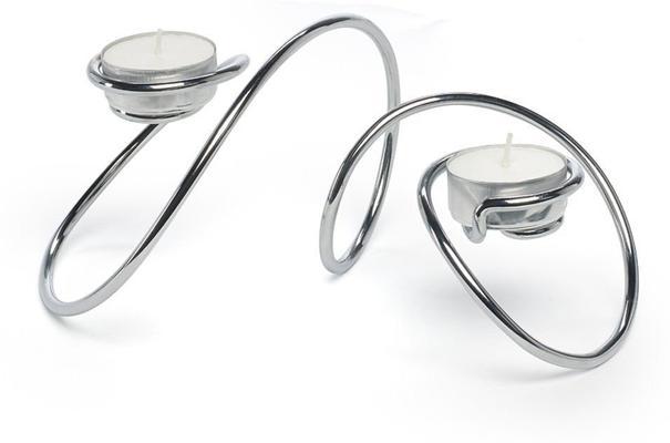 Black + Blum T-Loop Tealight Holder [D]