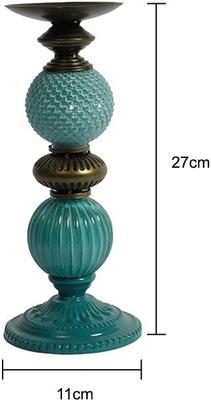 Globe Candlesticks image 2