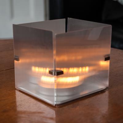 Innermost Shimmer Tea Light holder image 2