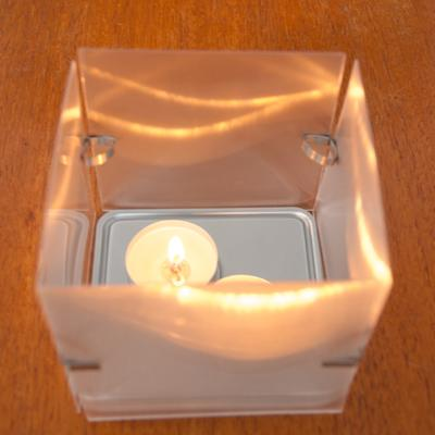 Innermost Shimmer Tea Light holder image 3