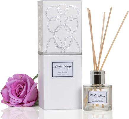 Reed Diffuser - White Grapefruit image 2
