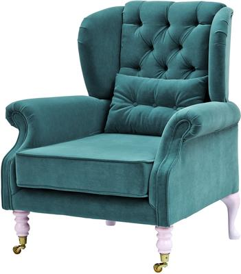 Wing Chair image 5