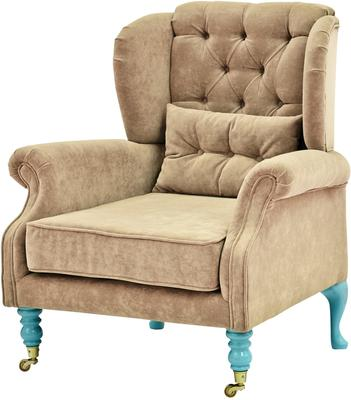 Wing Chair image 7