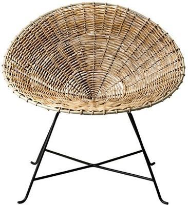 Bloomingville Kubu Chair image 2