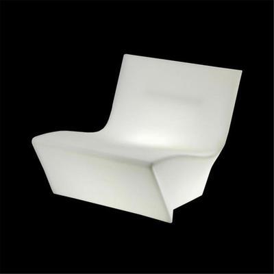 Kami Ichi (light) chair