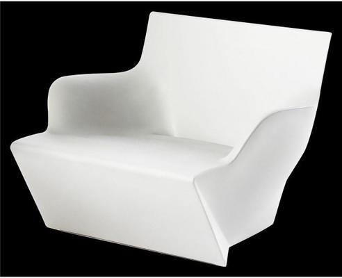 Kami San (light) armchair