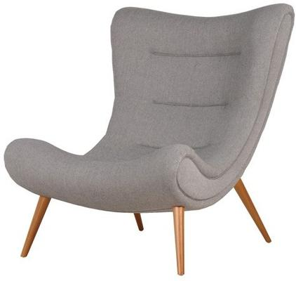 Comfy Slouch Chair image 2