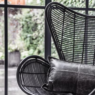 Rattan Egg Chair image 3
