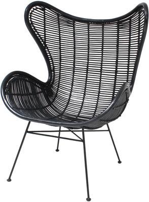 Rattan Egg Chair image 4