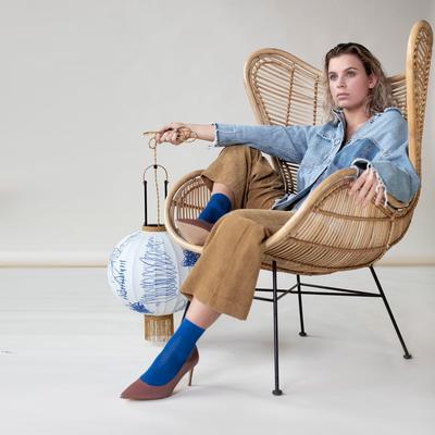 Rattan Egg Chair image 7
