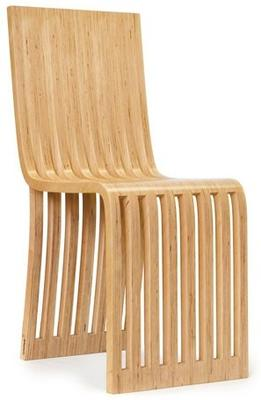 Graypants Slice Caf Chair Contemporary Design image 2