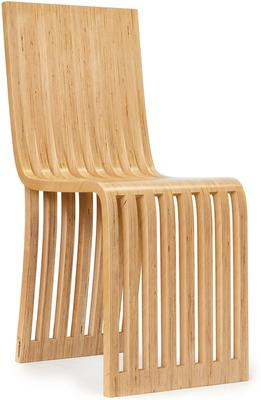 Graypants Slice Caf Chair Contemporary Design image 3
