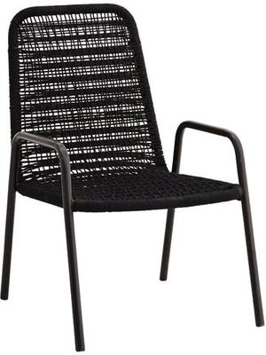 Metal Rope Chair image 2