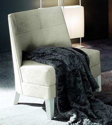 Dune armchair