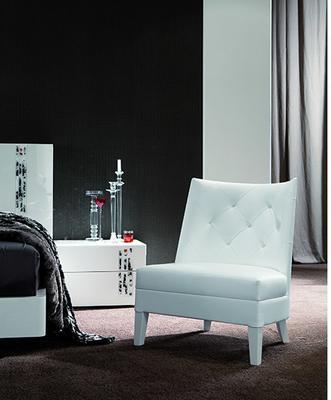 Murano armchair