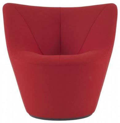 Anda Swivelling Armchair (Low Back) from Ligne Roset