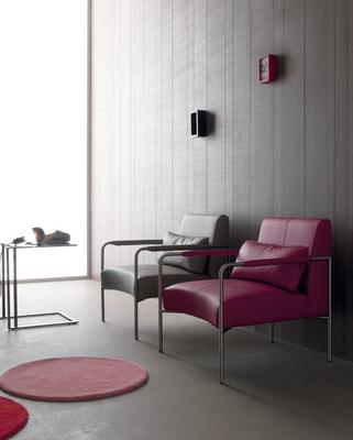 Liza armchair image 4