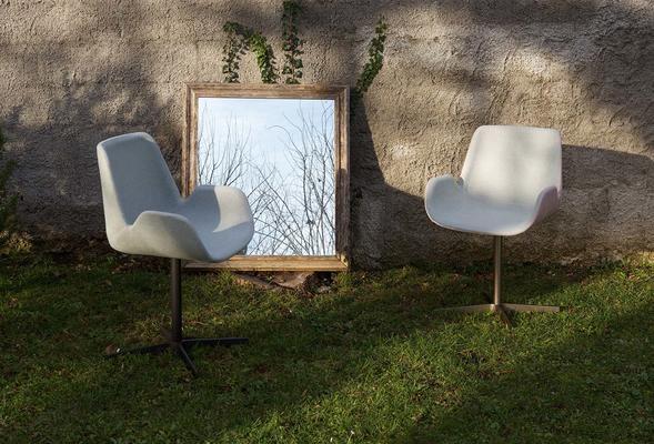 Kayra lounge chair