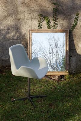 Kayra lounge chair image 2
