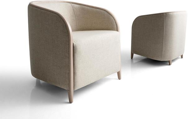 Brig armchair