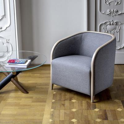 Brig armchair image 4