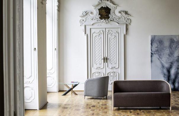Brig armchair image 5
