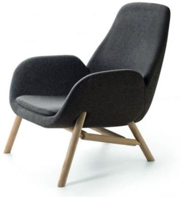 Mysa lounge chair
