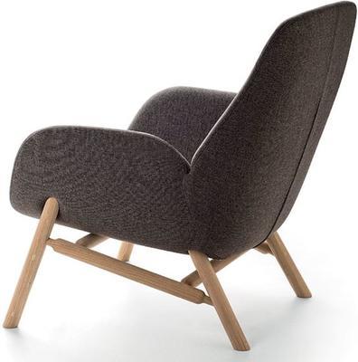 Mysa lounge chair image 2