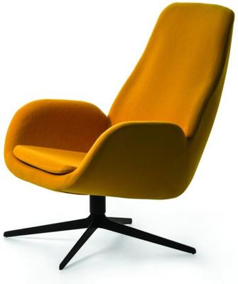 Mysa swivel chair image 3