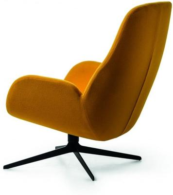 Mysa swivel chair image 4