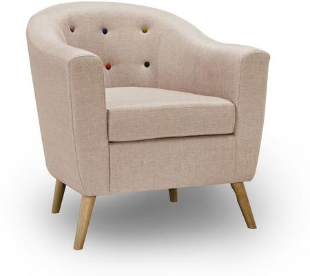 Scande armchair image 2