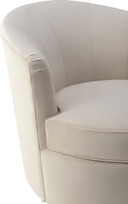 Kiss Occasional Velvet Chair image 4