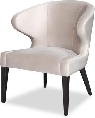Taylor Velvet Occasional Deco Chair