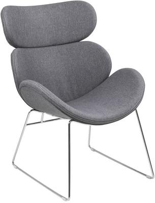 Cazare fabric resting chair