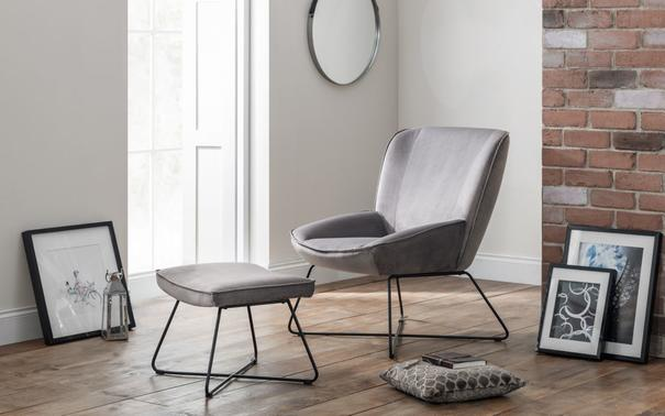 Tremiti chair and stool