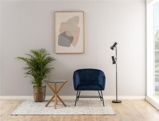 Romsey armchair image 4